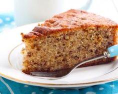 Gâteau à la banane sans beurre ni huile : http://www.fourchette-et-bikini.fr/recettes/recettes-minceur/gateau-la-banane-sans-beurre-ni-huile.html