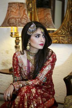 BeautyFruityBlurbs: Bridal Diary: Valima