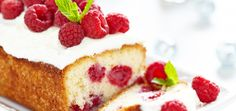 Make a from-scratch Strawberry Shortcake recipe from Food Network with fresh whipped cream, juicy strawberries and homemade shortcake. Low Calorie Cheesecake, Cheesecake Cake, Dessert Au Nutella, Strawberry Shortcake Recipes, Dessert Aux Fruits, Cake Day, Raspberry Cake, Variety Of Fruits, Loaf Cake