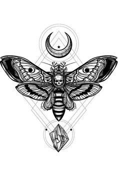 Lamm Tattoo, Hawaiianisches Tattoo, Tattoo Hals, Mandala Tattoo, Tattoo Shop, Tattoo Drawings, Tattoo Sketches, Tattoo Quotes, Cicada Tattoo