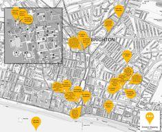 Emotion Mapping Brighton – Vasil Dzhagalov