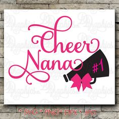 Download Nana Svg, Nana Heart Cutting File, Svg, Dxf, Eps Files ...