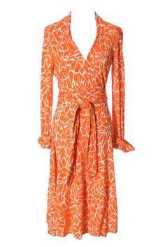 4ee054cc9fc Diane Von Furstenberg Vintage Dress Diane Von Furstenberg
