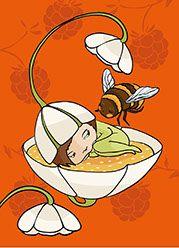 The bee | teresebast