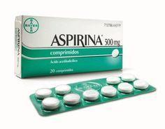 - Aprenda a preparar essa maravilhosa receita de 13 USOS MILAGROSOS DA ASPIRINA! Mais