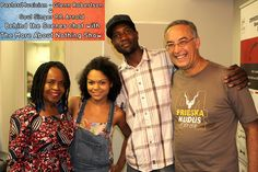 Glenn Robertson & P.P. Arnold - interviewed by #moreaboutnothingsa