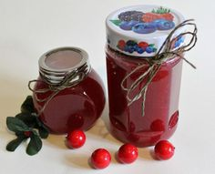 Preserves, Dips, Pudding, Cooking, Sweet, Tableware, Desserts, Food, Sauces