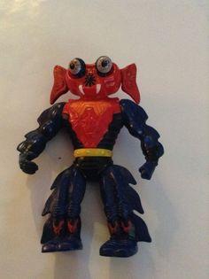 Mantanna Mattel He Man Action Figure - The Horde