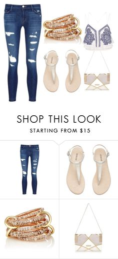 """Dates"" by jorgbroo on Polyvore featuring J Brand, SPINELLI KILCOLLIN and River Island"