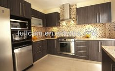 High-gloss-Modern-Style-PVC-Kitchen-Cabinets.jpg (640×400)