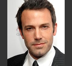 Ben Affleck... Theres just something about him