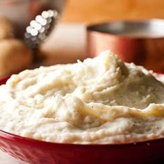 Ultra Creamy Mashed Potatoes Allrecipes.com