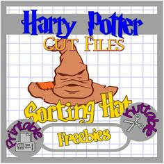 The Scrapoholic : 25 Days of HARRY POTTER Cut File Freebies! Day 09