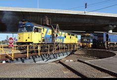 RailPictures.Net Photo: 442s6 El Zorro 442 class at South Dynon, Melbourne , Australia by Ian Green