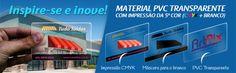 PVC Transparente 0,03mm