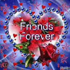 Create personalized and animated photo montages. Send your own stamps or use those of other members to create your PicMixs! Beautiful Gif, Beautiful Roses, Peter K, Jesus Christ Images, Friends Forever, Dear Friend, Belle Photo, Happy Day, Somali