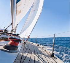 Risultati immagini per fumetto barca a vela