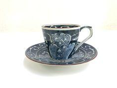 陶祥オリジナル コーヒー碗皿