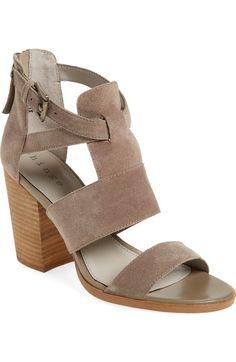 3e9aadd6e708 Hinge  Cora  Block Heel Sandal (Women)