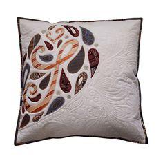 SRDCE J-Š Throw Pillows, Handmade, Scrappy Quilts, Toss Pillows, Hand Made, Cushions, Decorative Pillows, Decor Pillows, Scatter Cushions