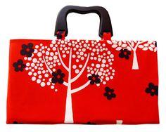 Fat Quarter Handbag Tutorial
