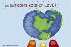 This heartwarming book explores the many faces of love. The words will make you smile; the rhymes will make you laugh; the illustrations will make you happy. This is a book you'll want to share with your children, grandchildren, and with all those you love. (Ages 1-101)