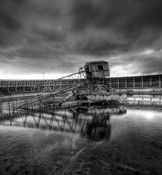 All images are copyright David Williams Photography Ghost City, Abandoned Places, Louvre, Building, Photography, Travel, Photograph, Viajes, Buildings