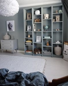 I love that you are all so creative! Look at this smart IKEA hack by with our sleeping bear paper bag. Today we got some of the samples on. Ikea Kids, Boy Room, Kids Room, Ikea Billy, Toddler Rooms, Kids Bedroom Furniture, Room Interior, Room Inspiration, Shabby