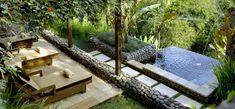 ROYAL KIRANA SPA - Spa Lounge & Garden