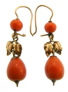 Image result for olivia collings antique coral jewellery