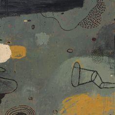 Kevin Tolmanpaintings Karan Ruhlen Gallery Santa Fe Contemporary Fine Art