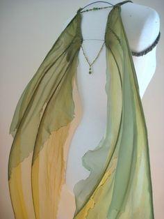 Afbeeldingsresultaat voor how to make fantasy film costume wings