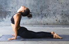 How It Works This asana is a hip opener and also