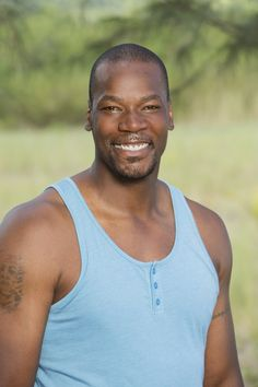 Former NBA All-Star Cliff Robinson from Newmark, N.J. will be among the castaways competing on SURVIVOR: CAGAYAN