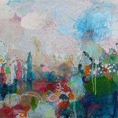 Rainy Spring by Sandy Dooley