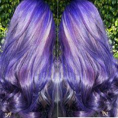Love this hair! Done by My Cousin Maria Santana!