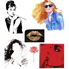 cool by alpa-jhala on Polyvore featuring polyvore art