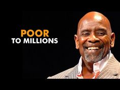 """I absolutely LOVE the things folks are inspired to unearth and share during """"Black History Month""""! I love the positivity and and recount of all the contributions to history the community has contributed. Here's a blog post that I wanted to share right here on social!  """"Inspiring African American Millionaires And Billionaires"""""""