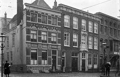 1921 Luthersche Burgwal 27 en 29