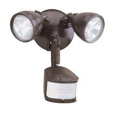 Eaton - All Pro - 300W - Motion Sensor - Bronze - 180 Deg. - MS185