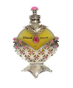 Hareem Sultan - Silver/Gold by KHADLAJ Perfumes Arabian, Attar, Itr, Fragrance Oil 35 ML