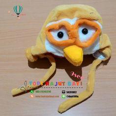 ANIMAL HAT PORORO TA37  Hayo siapa yang suka kartun pororo? Cute kan?  apalagi klo baby/ponakannya pake topi ini =D  Order?  BBM : 58281DC2 WA/ SMS : 085215162216 Line http://line.me/ti/p/%40dpq4186q