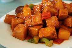 Pineapple Sweet and Sour Sauce Recipe