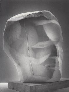 Vojin Bakić, studija za spomenik Josipu Brozu Titu, 1987.
