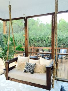 You can transform your outdoor space and add to the value and visual appeal of your entire home with the right backyard deck ideas. - Small Deck Ideas