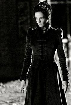 """Penny Dreadful"" - Vanessa Ives ..rh"