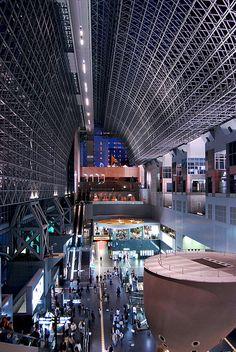 Kyoto Train Station Hotel