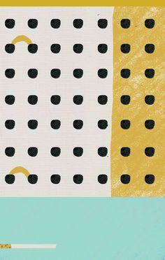 Pattern by Agustina Huarte