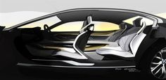 2014 BMW Vision Future Luxury Concept Image