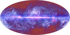 The cosmic microwave background as seen by the Planck space mission